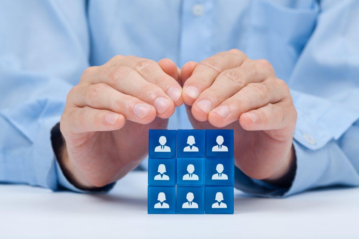Обязательное социальное страхование: принципы, круг лиц, страховые случаи