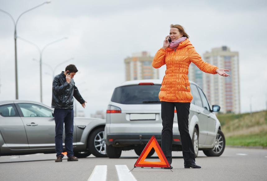 Как избежать аварии?