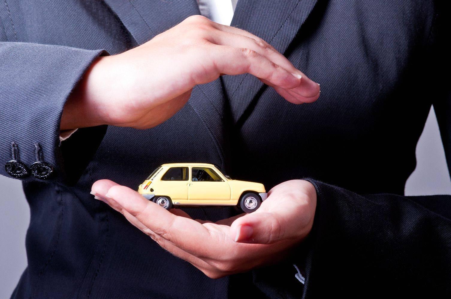 Продажа автомобиля по системе «трейд ин»
