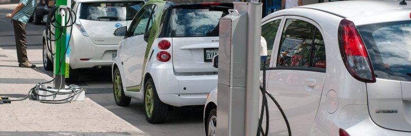 Чистые зоны для экологически чистых автомобилей